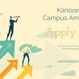 Call for Campus Ambassadors: Kanooniyat - Campus Ambassadors Program (Apply by 03rd August 2020)