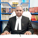 Interview With Mr Vivek Shandilya (Senior Advocate Allahabad High Court)