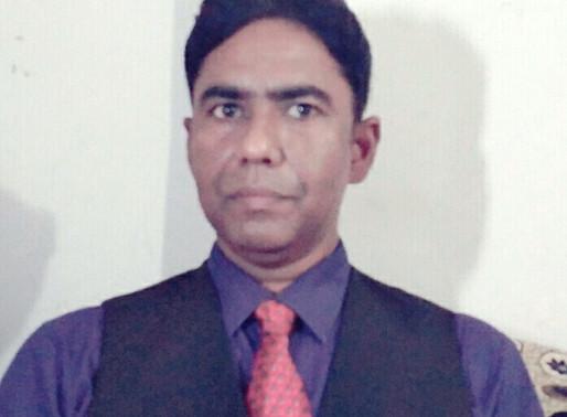 INTERVIEW WITH PAWAN KUMAR MISHRA PROFESSOR & HEAD, DEPT. OF LAW, CENTRAL UNIVERSITY OF SOUTH BIHAR