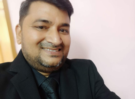 INTERVIEW: Dr. Prabal Pratap Singh, Head Of Law Department, Prestige Institute of Management,Gwalior
