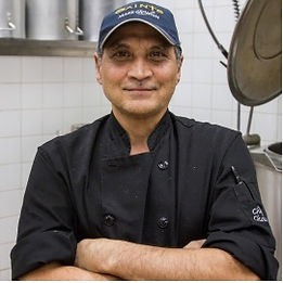 Sous Chef: Gregorio Sinopoli