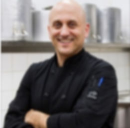 Head Chef: Eugenio Falcone