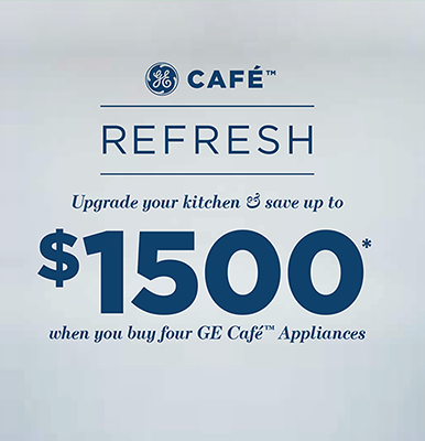 Cafe Rebate