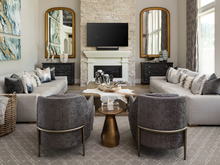 6 Ways to Revamp Your Outdated Home