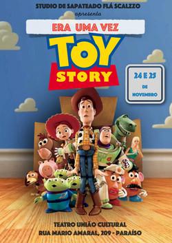 Era Uma Vez Toy Story
