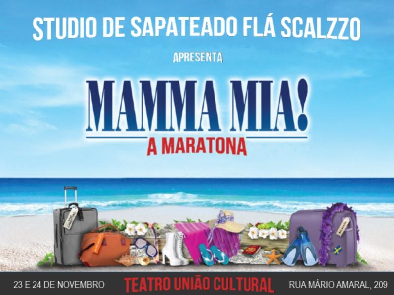 Mamma Mia! A Maratona