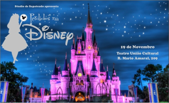 Perdidos na Disney