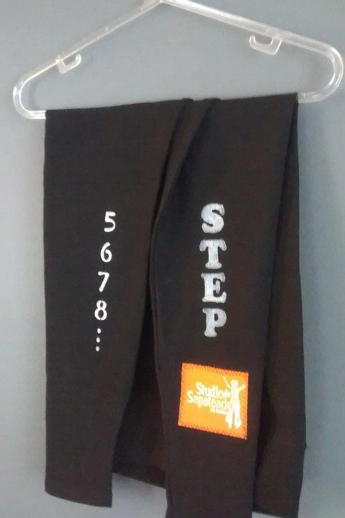 Legging Step 5, 6, 7 e 8 1