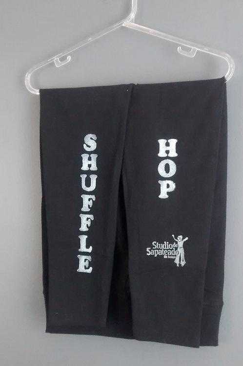 Legging Shuffle Hop