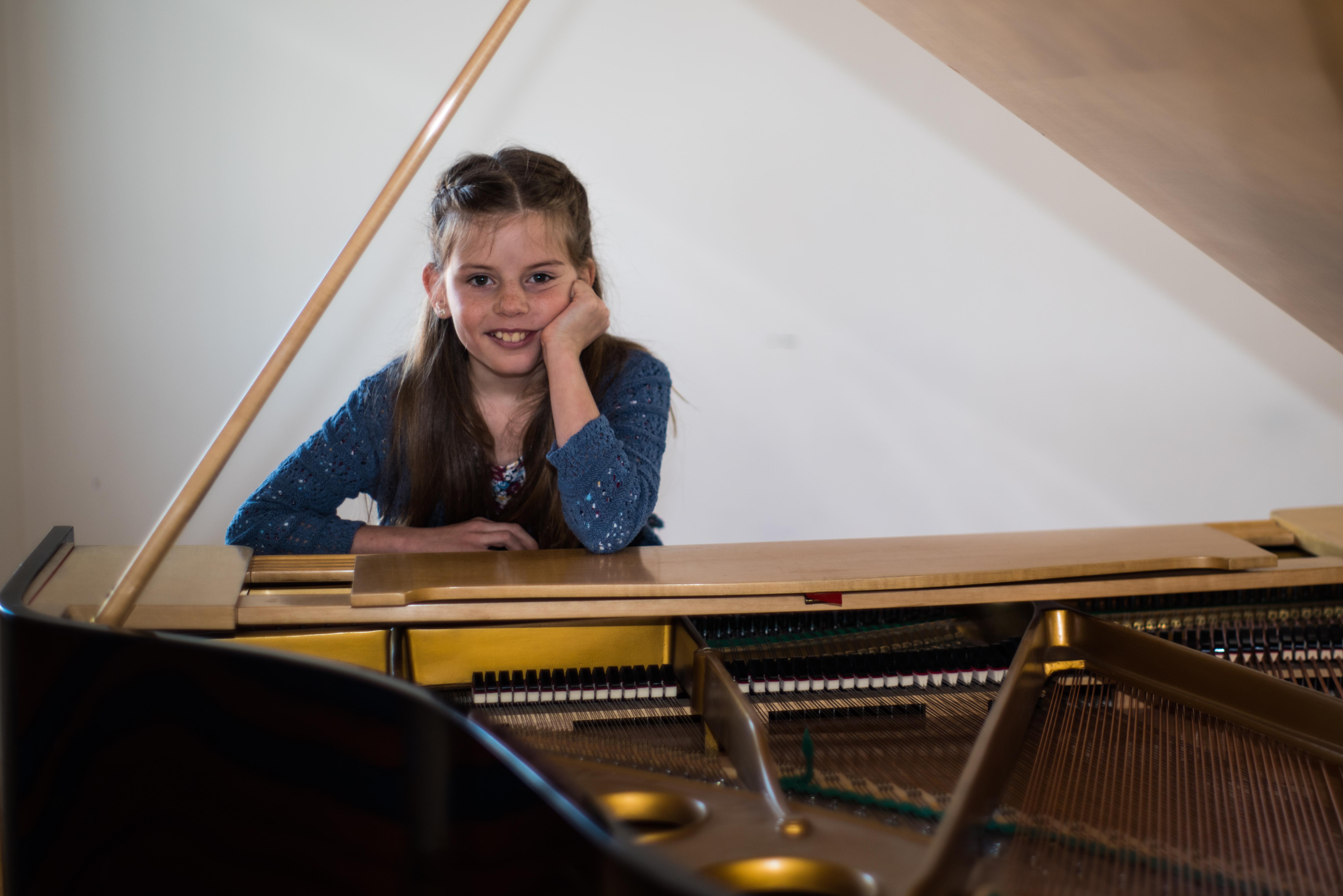 Schnupperlektion Klavier