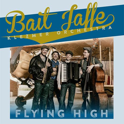 """Bait Jaffe """"Flying High"""""""