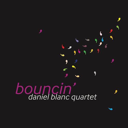 Daniel Blanc Quartett