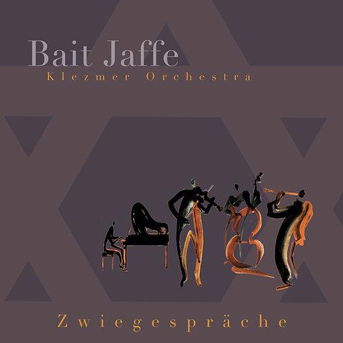 """Bait Jaffe """"Zwiegespräche"""""""