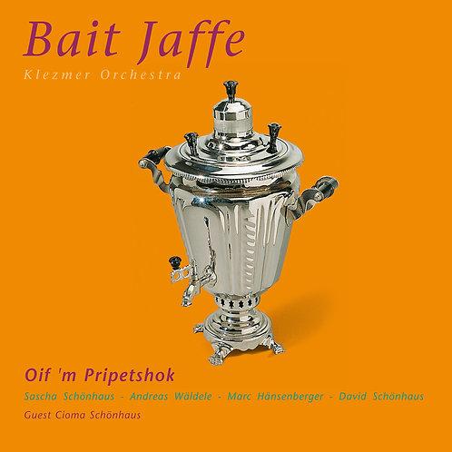 "Bait Jaffe ""Oif'm Pripetshok"""