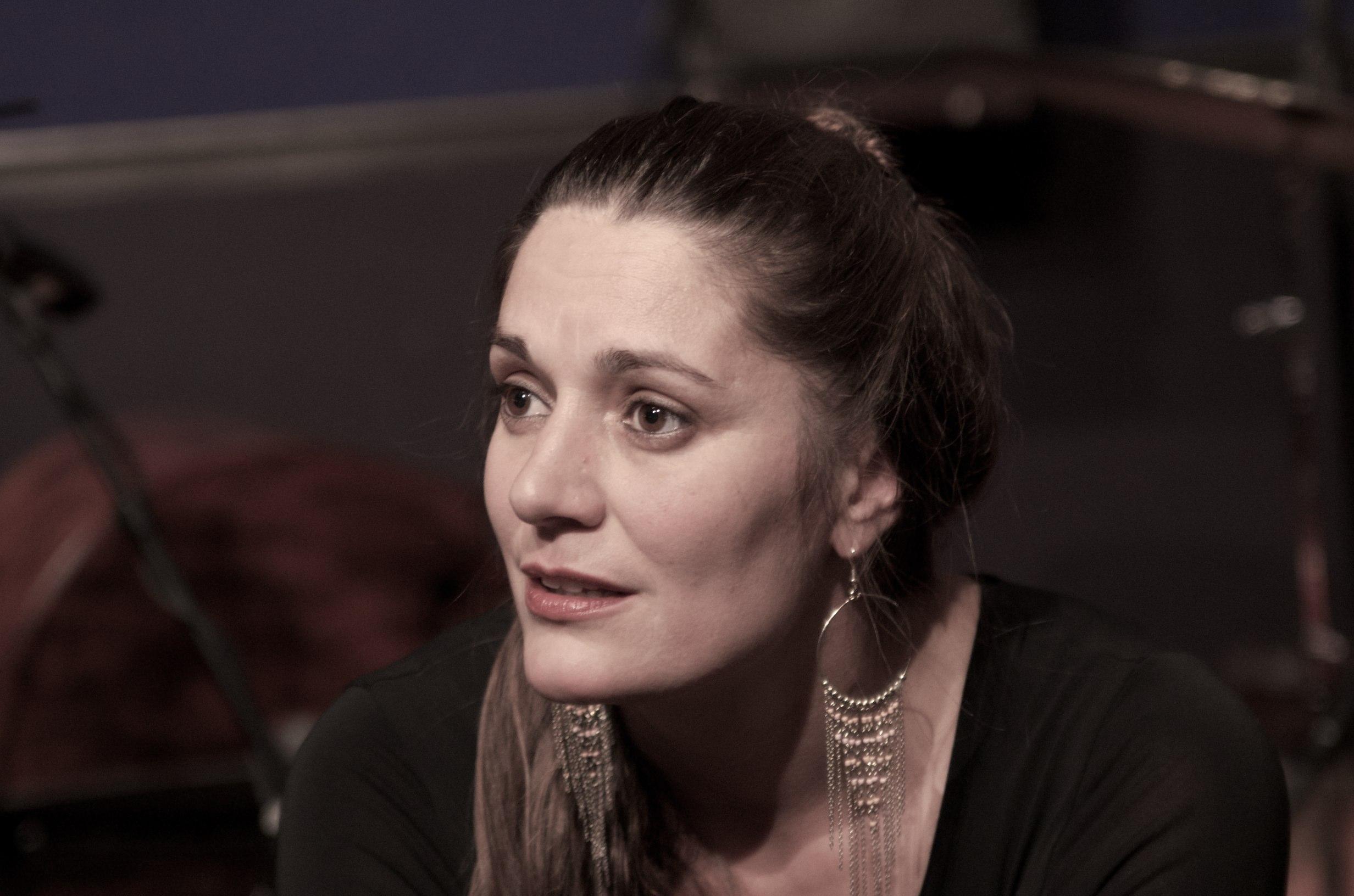 Lisette Spinnler