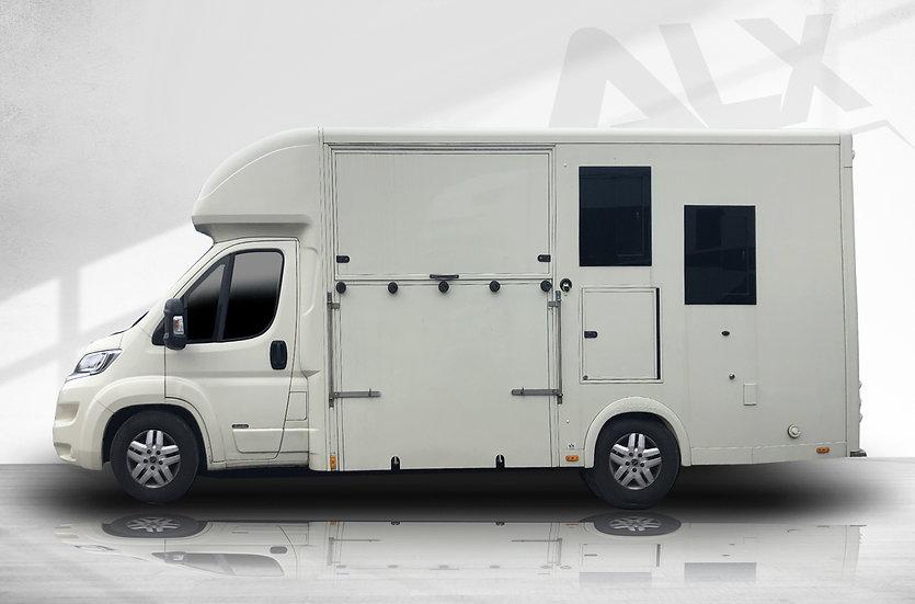 Alexanders National 4.5t Fiat - 2015
