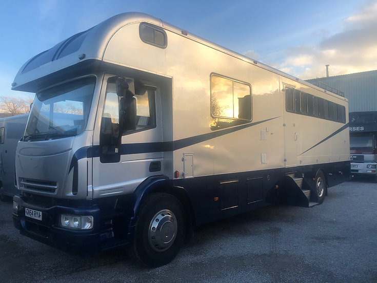 Iveco 18T - 2004