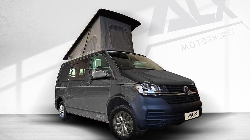 ALX Campervan - VW Transporter T6.1 - 2021