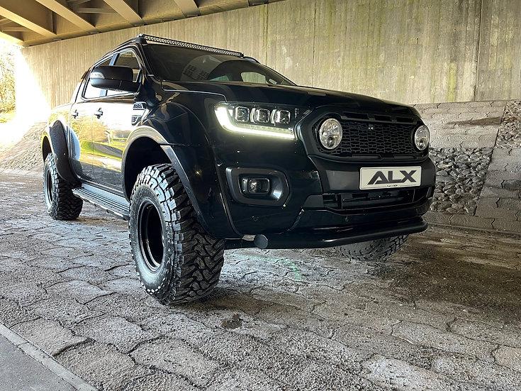 ALX   Ford Ranger 2.0l Wildtrak Engine Automatic - 2021