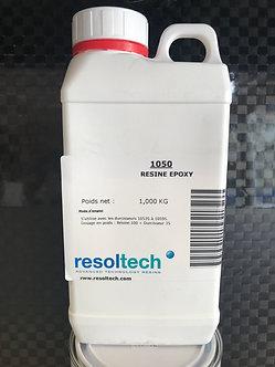Résine Epoxy 1050 (1,000KG)