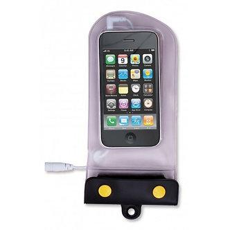 Pochette étanche pour iPhone - Smartphone -MP3