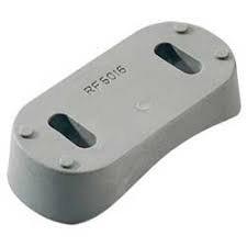 Medium Riser curved surface adaptor