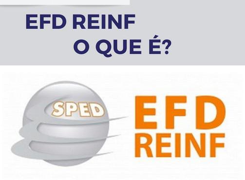 EFD REINF