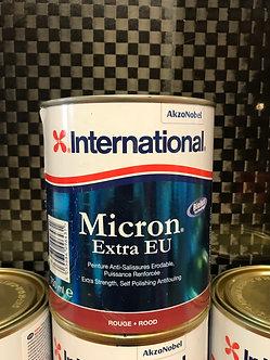 Micron Extra EU 750 ml Rouge