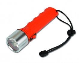 Lampe torche Topomarine