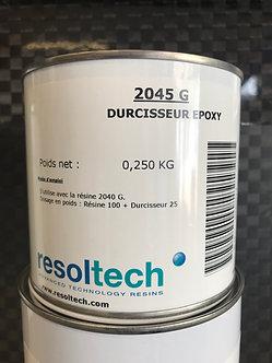 Durcisseur Epoxy 2045 G (0.250KG)