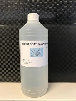 Yvero Boat - Teak Cleaner 1L