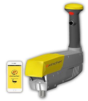 E-wincher : winch électrique