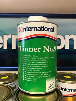 Thinner No 9