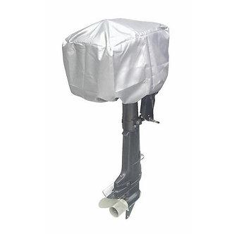 Couverture protectrice pour moteur