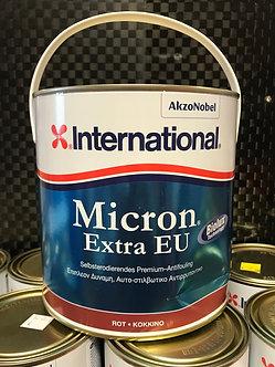 Micron Extra EU 2.5L Rouge