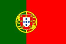 Pavillon Portugal 30x45cm