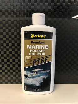 Premium Marine polish 500ml