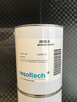 Résine Epoxy 2040 G (1.000)