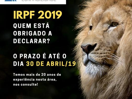 DIRPF 2019