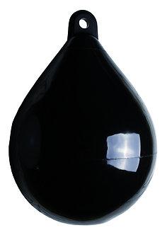 Pare-battage sphérique Noir 65cm