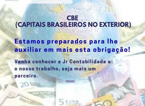 CBE (Capitais Brasileiros no Exterior)