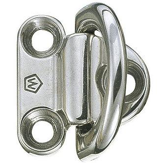 Cadène articulée - incl tampon de blocage - ISO 15085  (cordage : 6 mm)
