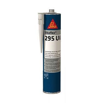 Sikaflex 295 UV Blanc