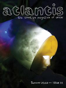 Summer 2015: Issue 71