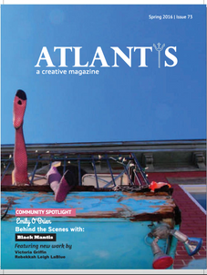 Spring 2016: Issue 73