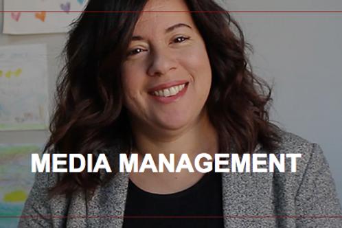 Media Management Foundation Course