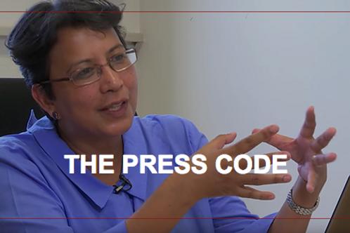 Press Code elearning