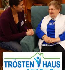 GVE's Trosten Haus wins Award