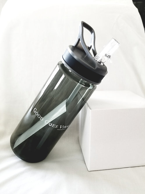 Artiscend: GGV Smart BPA Water Bottle