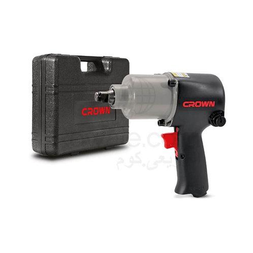 "CROWN CT38113 BMC Air wrench 660 Nm 1/2 "" | دريل فك وربط  نص بوصة 660 نيوتن"